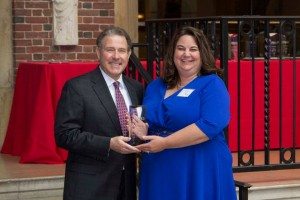 Holly Michae, APR, 2015 and 2016 Dayton Area PRSA Best in Show Winner